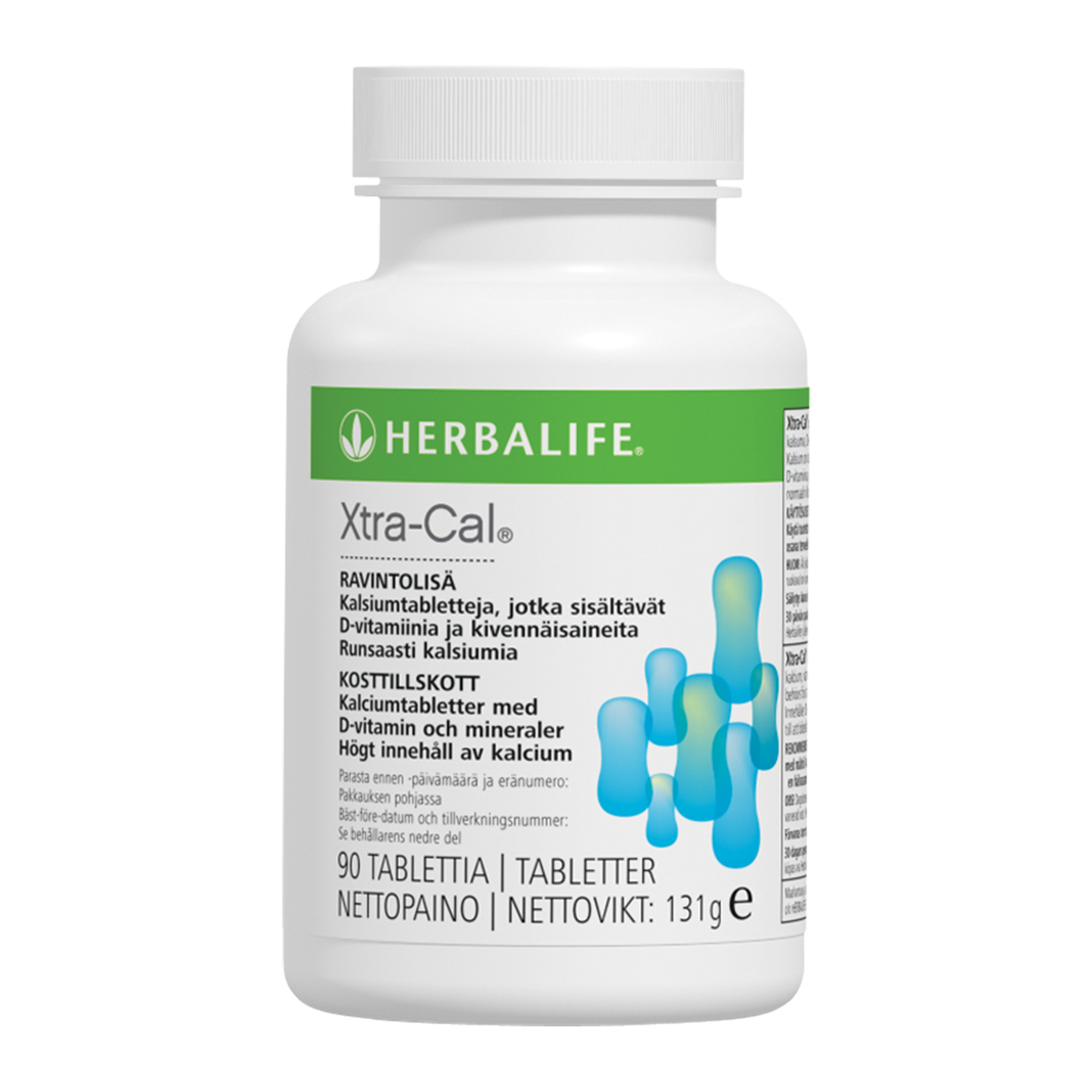 Xtra-Cal® Calcium Supplement produktbild